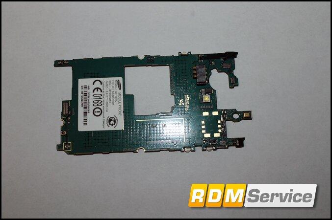 Ремонт системных плат в сервисе Samsung
