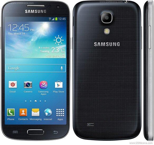 Android 4.3 для Samsung Galaxy S4 mini