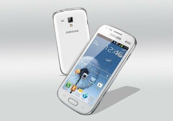 Обновление Samsung Galaxy Grand