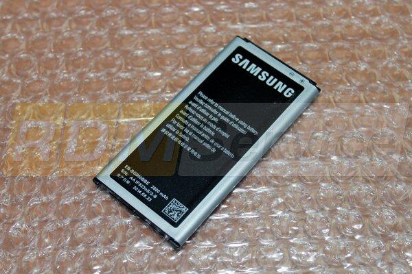 Оригинальный аккумулятор Samsung Galaxy S5
