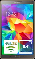 Ремонт Samsung Galaxy Tab S 8.4 SM-T700, T705