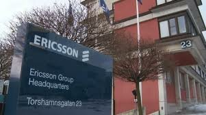Samsung и Ericsson примирились