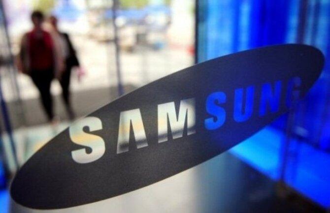 прогнозы выручки Samsung