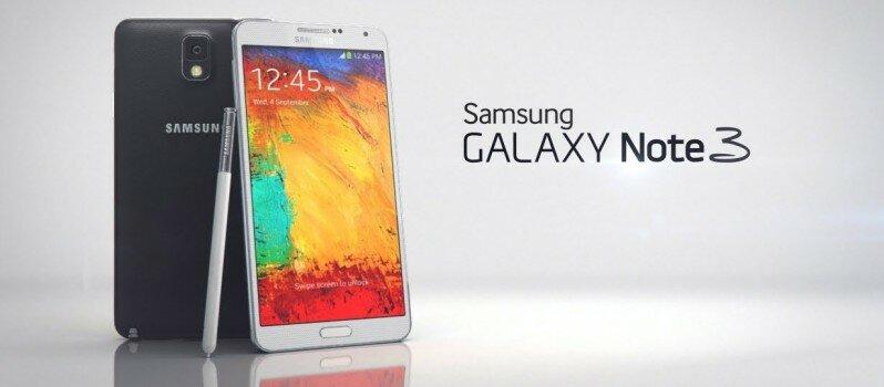 Обновление для Samsung Galaxy Note 3
