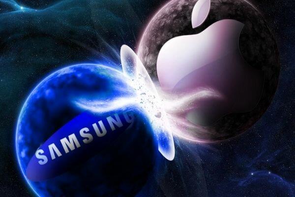 Samsung безоговорочный лидер