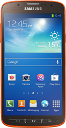 Ремонт Samsung Galaxy S4 Active i9295