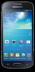 замена стекла Samsung Galaxy S4 mini I9190