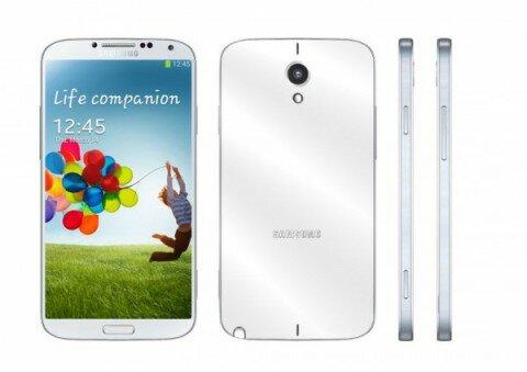 Старт продаж Samsung Galaxy Note III намечен на сентябрь