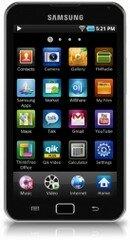 Ремонт Samsung Galaxy S Wi-Fi 5.0